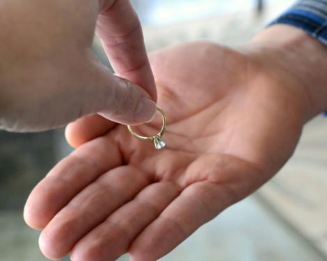 Le divorce religieux juif : le guet