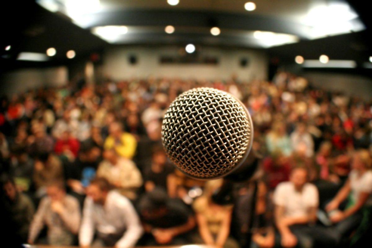 Conferences-sh
